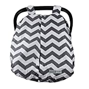 15 Designs - Car Seat Canopy Cover by CRAZZIE