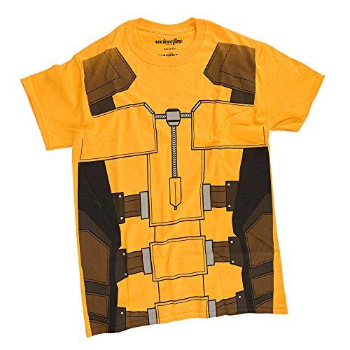 Guardians Of The Galaxy Rocket Starlord Drax Nova Costume T-shirts (XXL, Rocket)