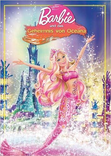 Barbie Und Das Geheimnis Von Oceana Buch Zum Film Das Buch Zum