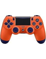PlayStation 4 - DualShock 4 Wireless Controller, Sunset Orange (exkl. bei Amazon)