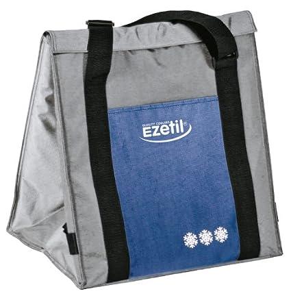 EZetil ESC32 S - Nevera portátil eléctrica (12 V, 36,5 x 29 x 39,5 ...