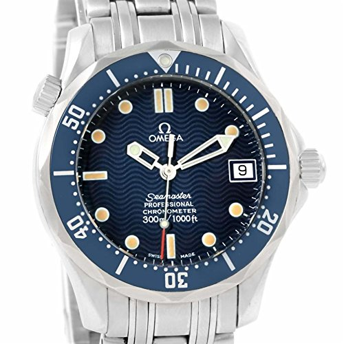 omega automatic mens watch - 5