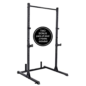 Papababe Power Rack Power Cage