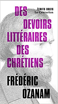 Book Des devoirs littéraires des chrétiens