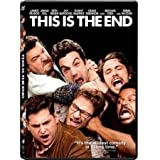 This is the End (Blu Ray)
