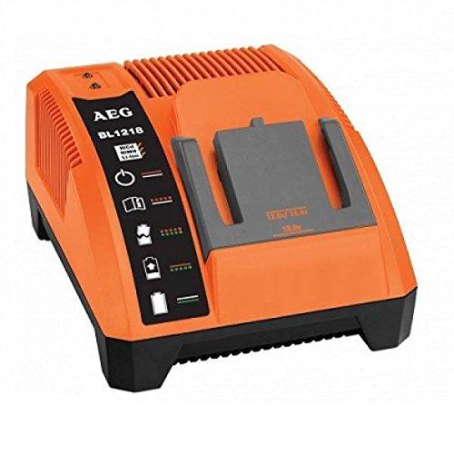AEG Powertools 0000069/Chargeur pour batteries de 12/V 14/V et 18/V
