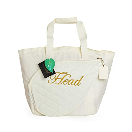 Amazon.com: NewHEAD Head Club Bag, bolsa de tenis clásica ...