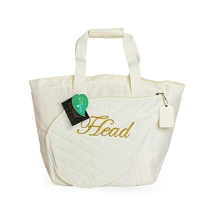 Amazon.com: NewHEAD Head Club Bag, bolsa de tenis clásica ...