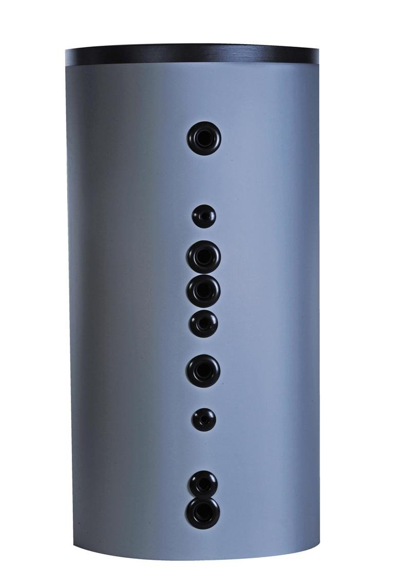 Wasserführender Kaminofen - Komplettpaket Premium - Olsberg Tolima ...