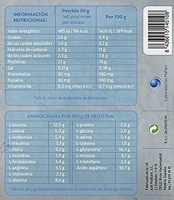 Whey Protenium chocolate | Proteína de suero de leche + vitamina ...
