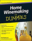 Search : Home Winemaking For Dummies