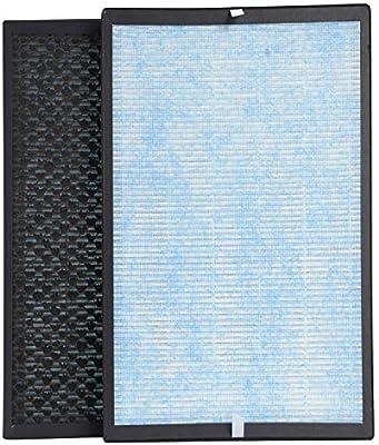 Aiibot Filtro de Repuesto 4 en 1 para Purificador de Aire, Filtro ...