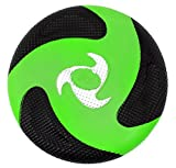 PowerTRC 10'' Flying Saucer Foam Frisbee Disc - 6 Pack