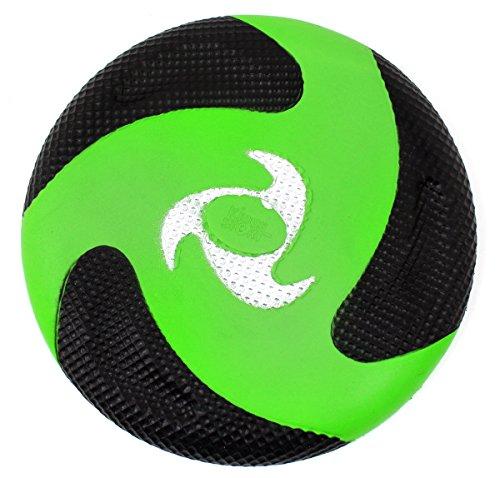PowerTRC 10'' Flying Saucer Foam Frisbee Disc - 6 Pack by PowerTRC