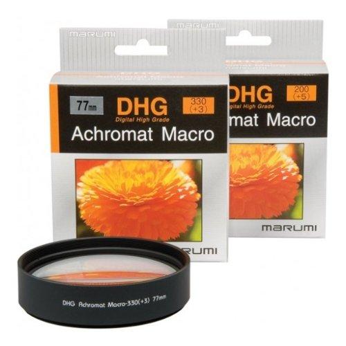 Marumi DHG 200 49mm Achromat Lens