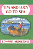 Tim and Lucy Go to Sea (Little Tim)