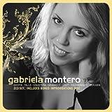 Gabriela Montero: Chopin · Falla · Ginastera · Granados · Liszt · Rachmaninov · Scriabin [Includes Bonus CD]