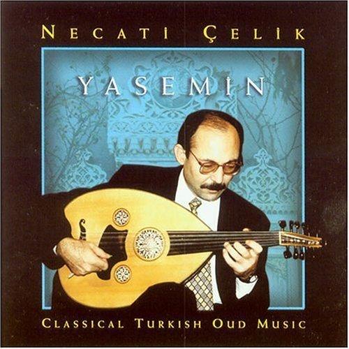 Yasemin: Classical Turkish Oud by Necati Celik (1998-01-01)