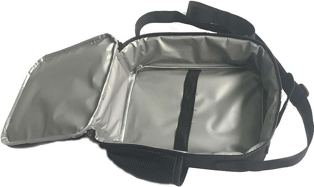 Amazon.com: WELLFLYHOM - Juego de 3 mochilas y fiambreras ...
