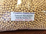 Laura-Soybeans-By-Sanlinx-13-Lbs-New-Crop-Non-gmo-From-Iowa-for-Best-Soy-Milk