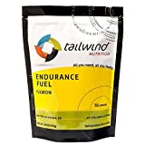 Tailwind Nutrition Endurance Fuel Lemon 50 Serving by Tailwind Nutrition