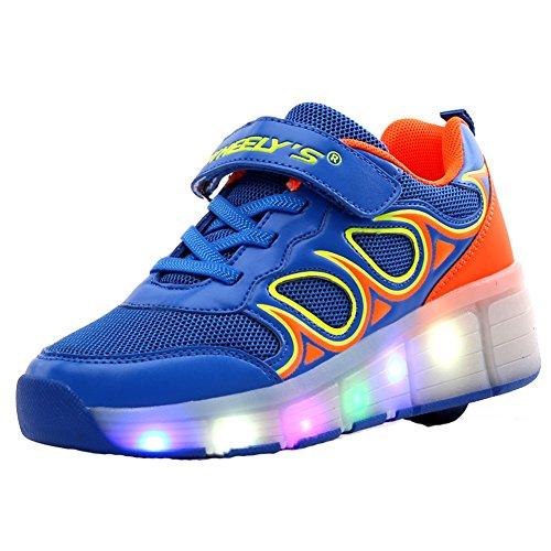Genda 2Archer Summer Wheels Sneakers