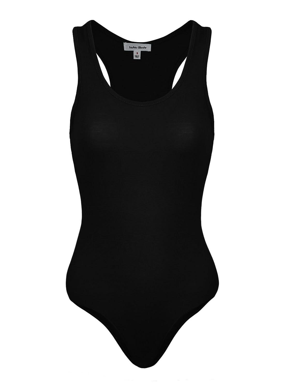 Bt19016 Black Instar Mode Women's Versatile Bodysuit Leotard in Varies Styles