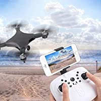 OOFAY Drone with Camera S16 Folding Aerial Drone Quadrocopter Set High RC Aircraft