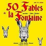 50 Fables de La Fontainepour les enfants | Jean de La Fontaine