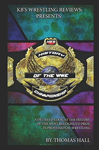 E.b.o.o.k KB's History of the WWE Championship<br />ZIP