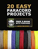 TITAN-MIL-SPEC-550-Paracord-Parachute-Cord-103-Continuous-Feet-620-lb-Breaking-Strength-Authentic-MIL-C-5040-Type-III-7-Strand-532-4mm-Diameter-100-Nylon-Military-Survival-Cordage-Includes-3-FREE-Para