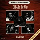 Breakdown: Original Live Recordings 1973 Vol. II