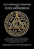The Complete Grimoire of Pope Honorius