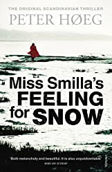 Miss Smilla's Feeling For Snow (Harvill Panther)