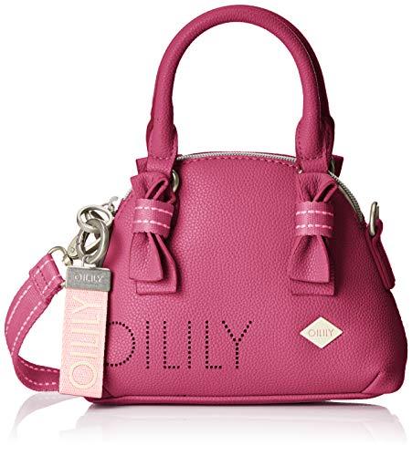 Oilily - Sac à main Airy Xshz, sacoche pour femme rose (rose (rose))