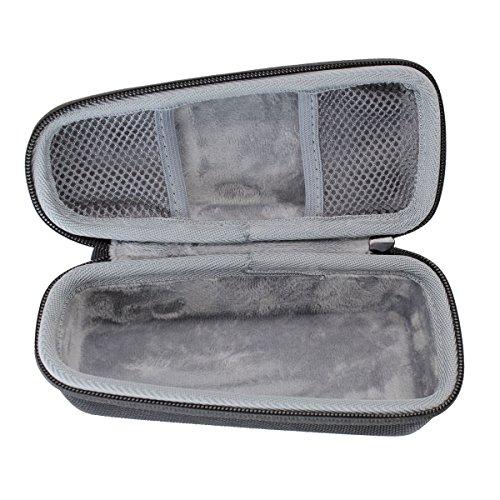 Hard Travel Case Bag for Braun Series 5 7 9 Men's Electric Foil Shaver Razor Trimmer 790cc 7865cc 9290cc 9090cc 5190cc 5050cc by VIVENS by VIVENS (Image #1)