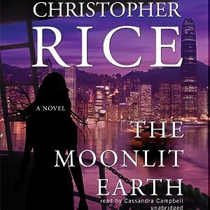 The Moonlit Earth Audiobook