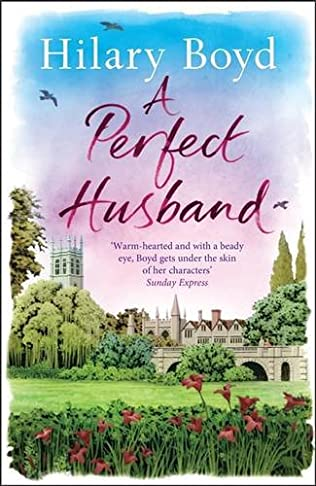 book cover of A Perfect Husband