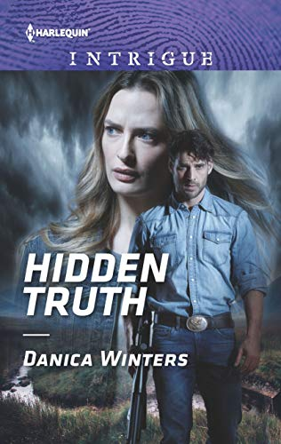 Hidden Truth (Stealth Book 1)