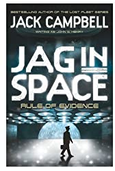 Rule of Evidence. Jack Campbell Writing as John G. Hemry