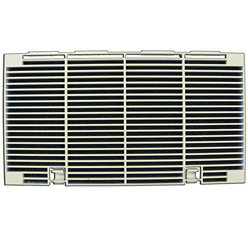 Air Conditioner Grill - Dometic 3104928.019 Polar White Ducted Air Grille