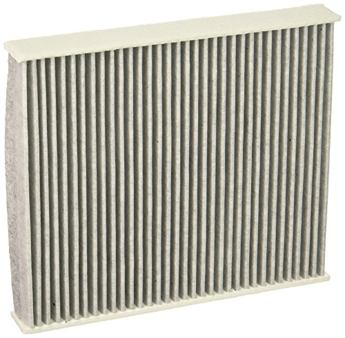 TYC 800208C Replacement Cabin Air Filter (Cabin Filter Toyota Prius)