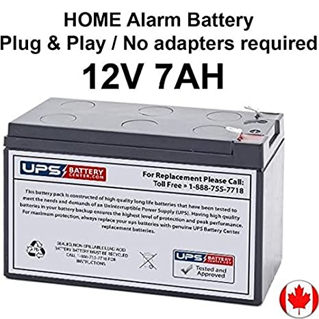 Change Battery Adt Home Alarm System | Taraba Home Review