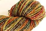 Harvest Tones Multicolor Worsted Aran Soft Yarn