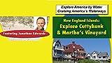 New England Islands: Small Ship Cruising - Explore Cuttyhunk & Martha's Vineyard