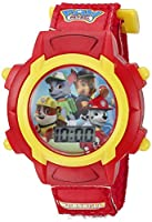 Nickelodeon Kids' PAW5003 Digital Displa...