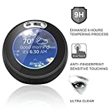 Echo Spot Screen Protector-Protect The Echo Spots Screen, Remove Residual Fingerprints and Protect The Privacy of Users.Designed by VMEI (Silver)