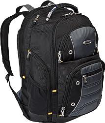 Targus Drifter Ii Backpack For 16-inch Laptop, Blackgray (Tsb238us)