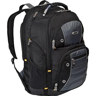 "Targus 15.6"" Spruce EcoSmart Backpack, Black/Green cheap"