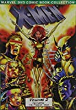 X-Men: Volume Two (Marvel DVD Comic Book Collection)